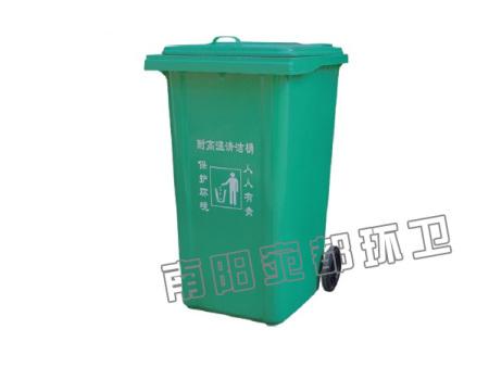 A-03玻璃钢垃圾桶