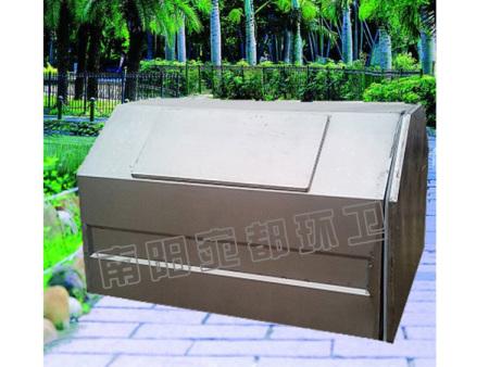 M-09环卫垃圾箱