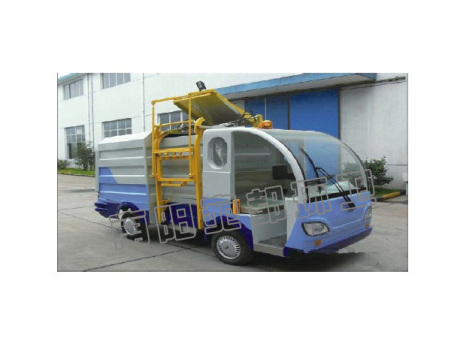 B-01 环卫保洁车