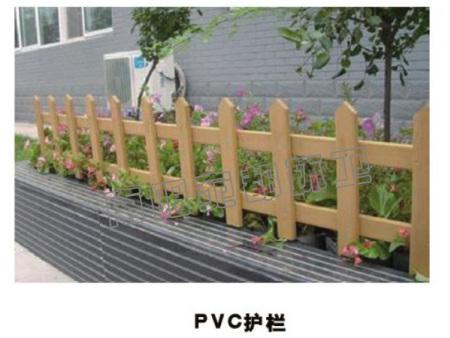 PVC护栏3
