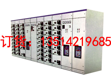 MNS抽出式低压成套开关设备
