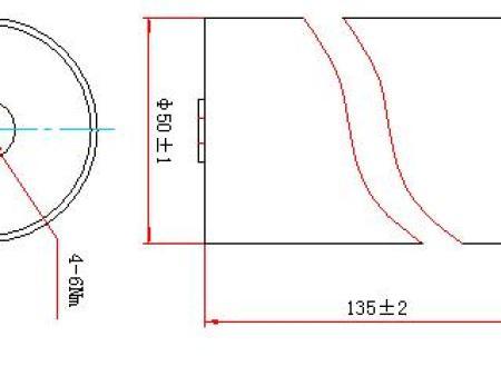 CBB80D 晶闸管阻尼吸收电容器