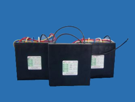 CBBX型金属化聚丙烯膜介质组合电容器(铁路分路不良)
