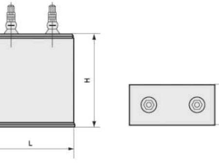 CH68A型高压交流复合介质换相电容器