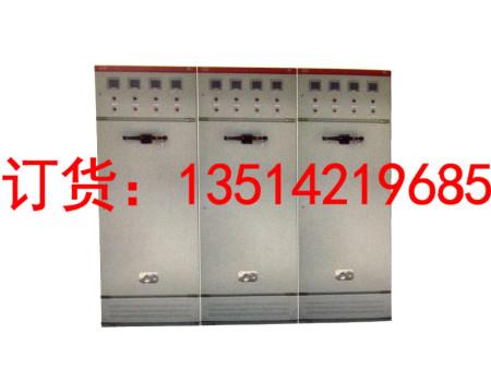 GGD低压成套开关设备