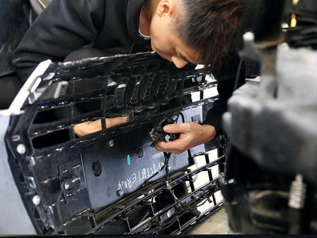 360度行车记录仪--徐州IPR汽车俱乐部