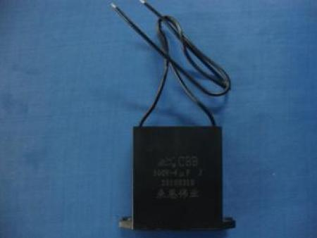 CTA型金属化铁路防雷补偿电容器