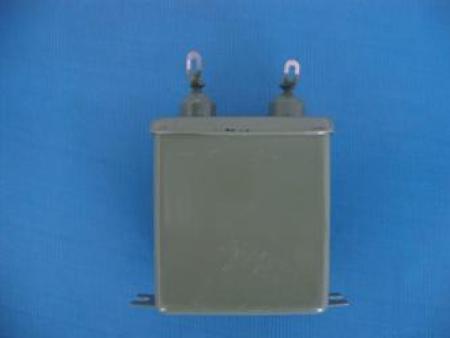 CBB CTZB(CJ48-2)型金属化密封铁路防雷补偿电容器