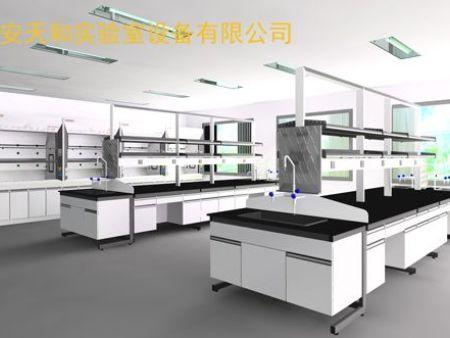 西安中央实验台