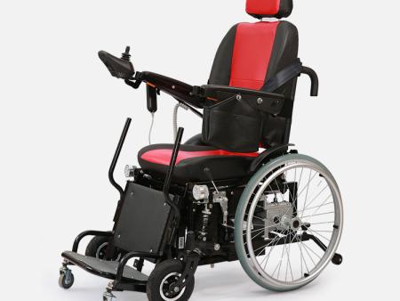 CK1602全自动电动站立轮椅