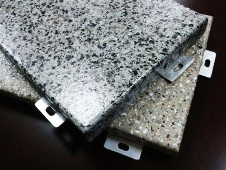 仿石材铝龙8