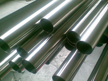 304不锈钢薄壁管