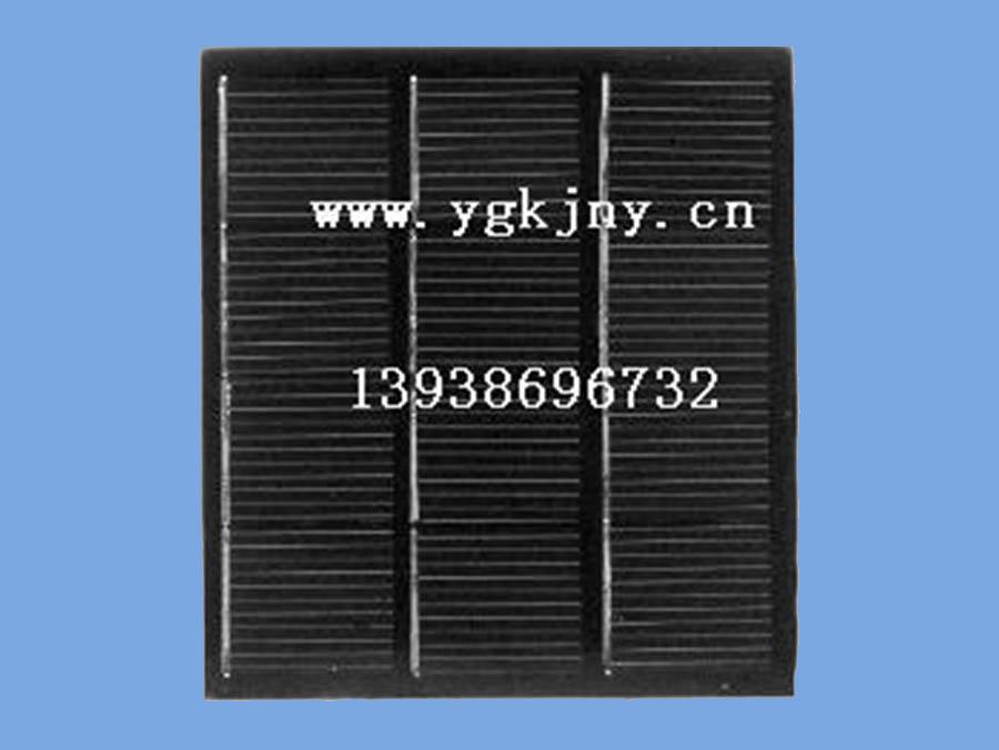 安陽市陽光科教能源:非晶硅薄膜電池組件為什么短接不會爆炸、或燒壞?