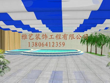 游泳馆专用膜