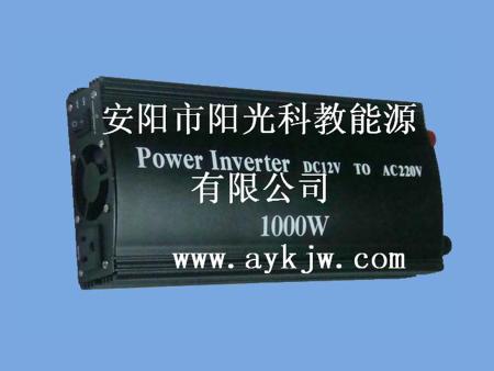 逆变器(逆变电源1000W)