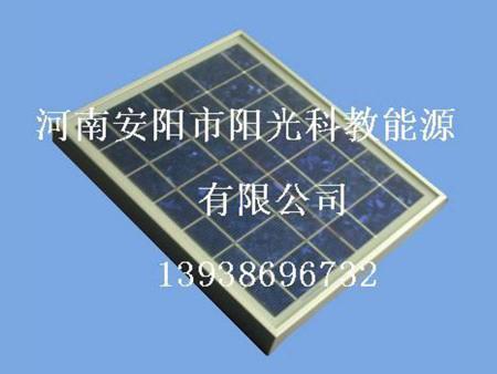 单晶硅、多晶硅太阳能电池组件