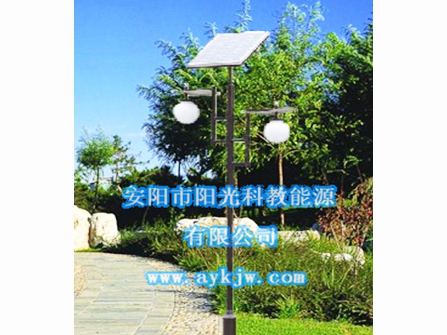 太陽能燈YG