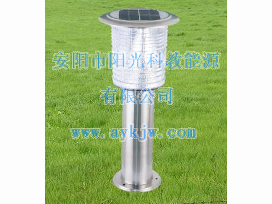 太陽能草坪燈YG
