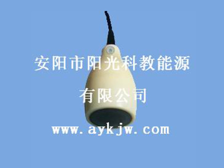 超声波鱼群探测传感器
