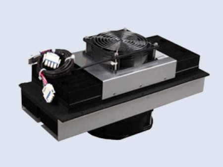 半导体致冷组件的使用方法