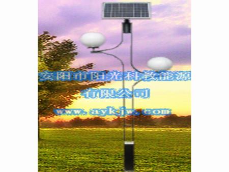 太阳能灯YG