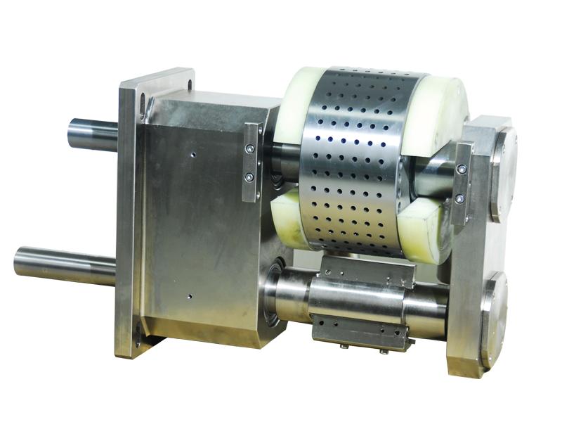 模具設計澆口位置(入水口)的選擇技巧