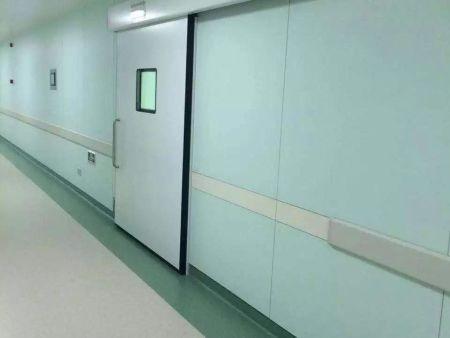 醫用門的質量標準你了解嗎?