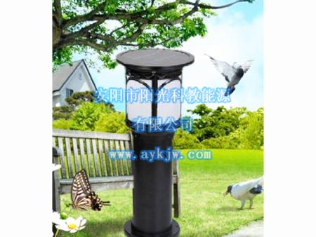 太阳能草坪灯YG