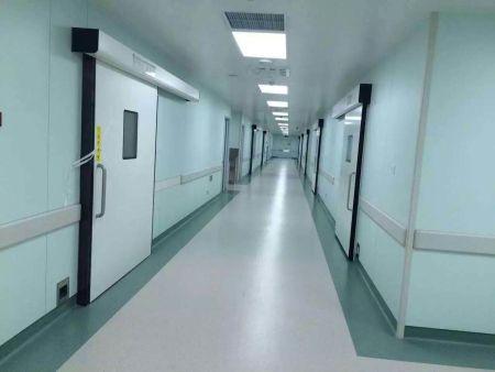 如何正確選擇醫用門?