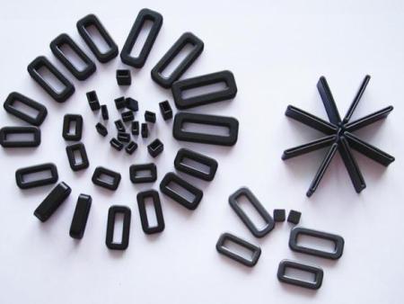 常用的电感线圈铁氧体;软磁、磁芯、电感