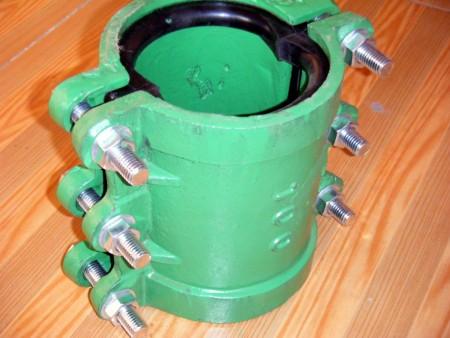 广西球墨铸铁管修补工艺方法