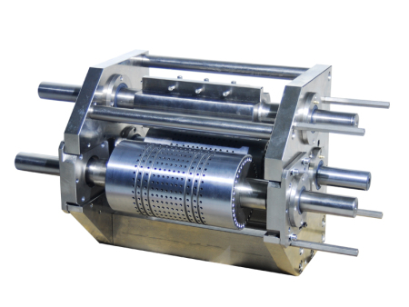 不銹鋼在模具制造中的應用