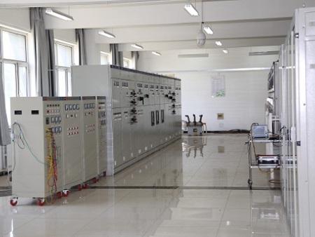 单母分段35KV-10KV工厂供配电