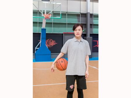 教练刘晓杰