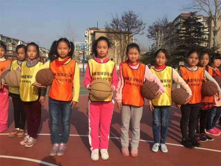 烟台篮球培训是对青少年很好的运动