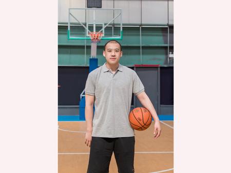 打篮球对于人的益处