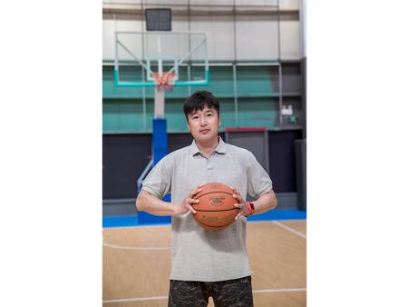 教练--刘政潭