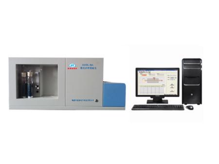KZDL-28A微機多樣測硫儀