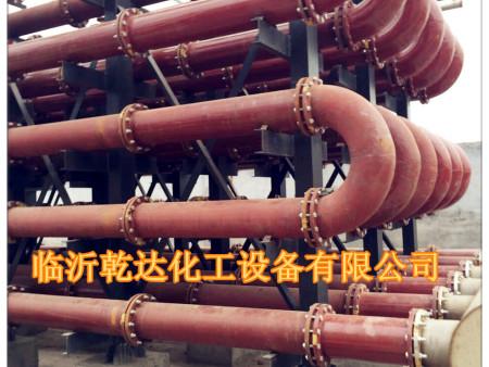 耐稀酸管道類