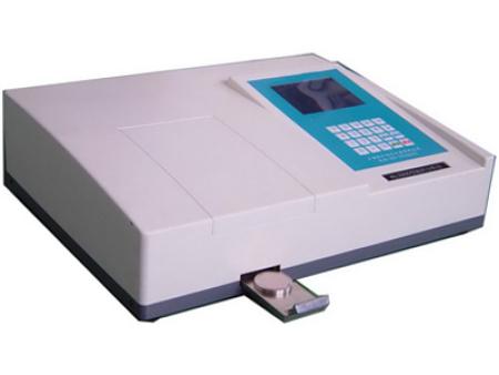 KL3300型硫钙铁分析仪