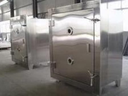 净化型脉冲式真空干燥箱