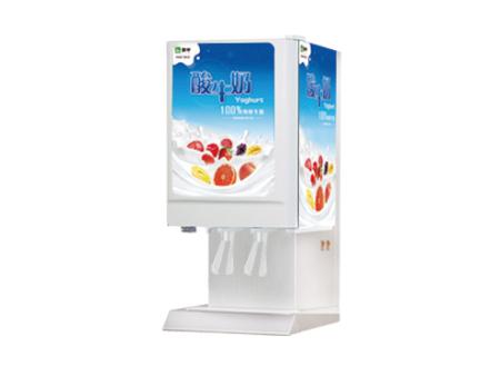 蒙牛酸奶机