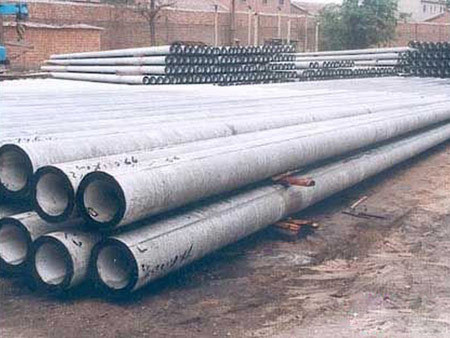 12米水泥电杆