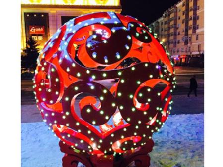 兰州雕塑灯厂家-雕塑灯