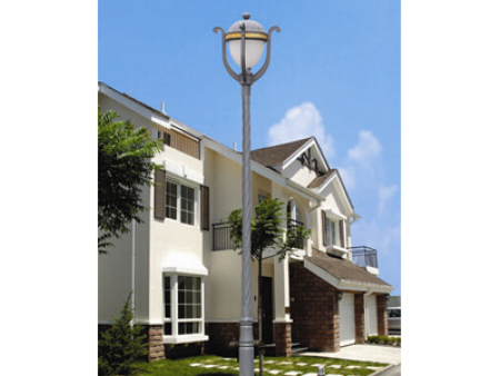 兰州庭院灯定做-别墅庭院灯