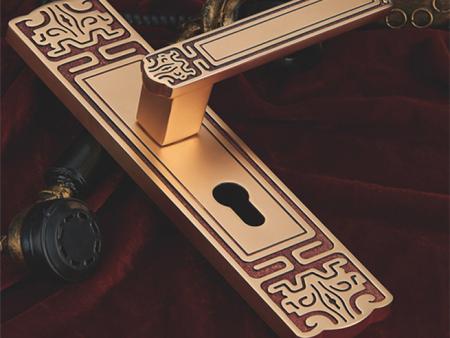 余榮五金:鎖具的由來及文化