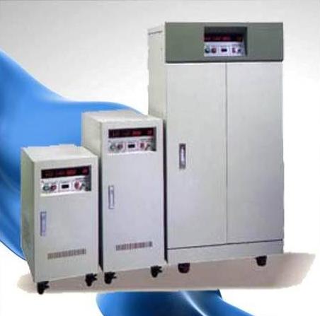 使用变频稳压电源的重要性