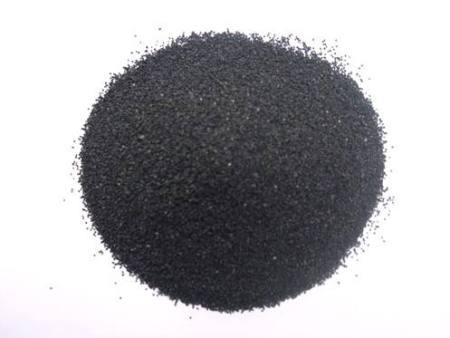 使用沈陽鋼砂當做磨料和配重使用磨損程度