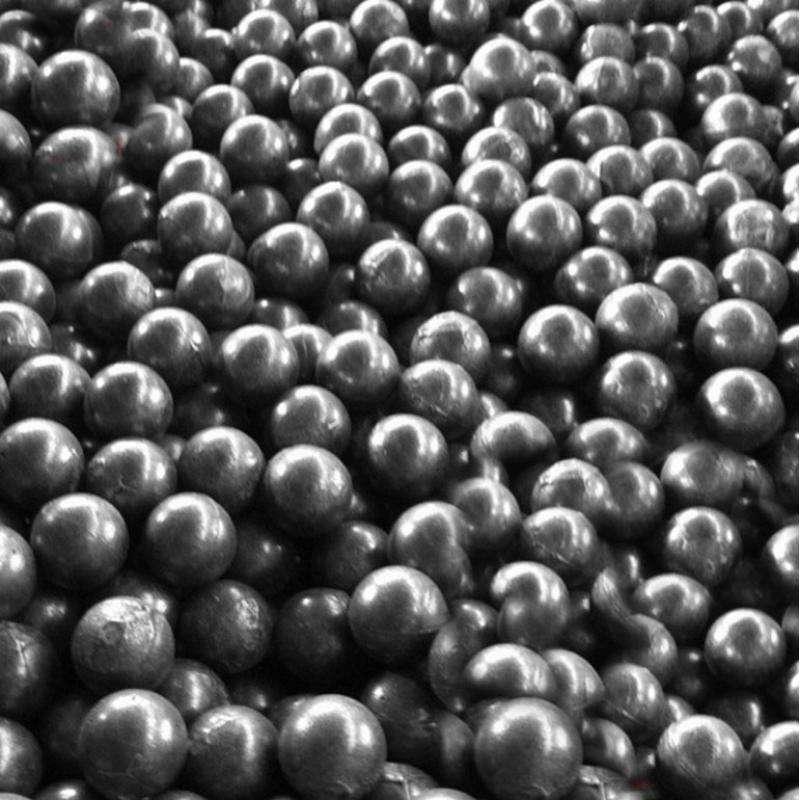 遼寧鋼丸廠鋼丸影響鑄件產品的質量