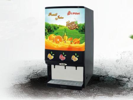 冷热饮现调果汁机